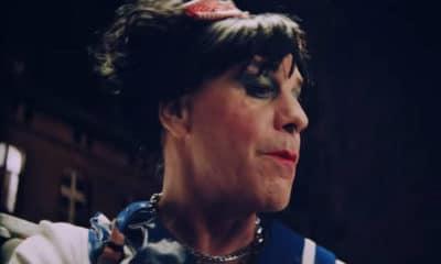 """Le chanteur de Rammstein se lance dans le rap avec le clip de """"Mathematik"""""""