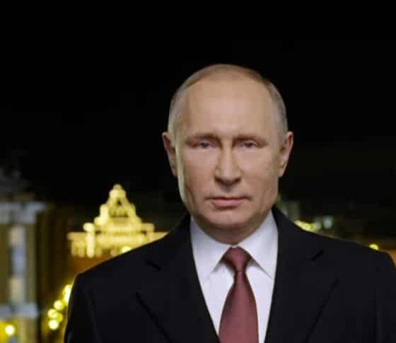 Vladimir Poutine souhaite contrôler le rap russe