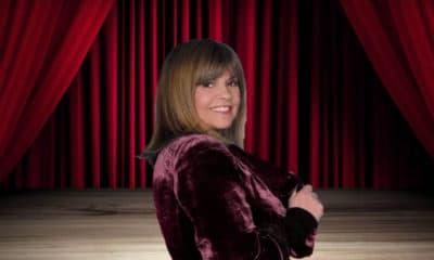 Chantal Goya de retour avec la comédie musicale « Le soulier qui vole »