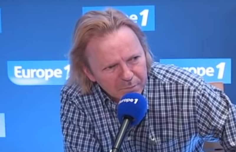 Thierry Séchan, le frère de Renaud, est mort