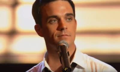Jimmy Page dépose une nouvelle plainte contre Robbie Williams