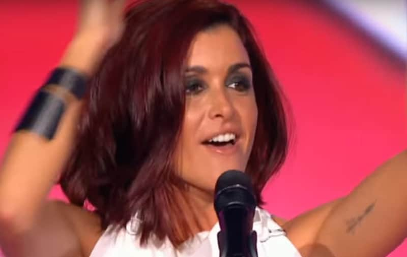 Les confidences de Jenifer sur la saison 8 de The Voice