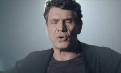 """Marc Lavoine dévoile le clip de """"Seul Définitivement"""""""