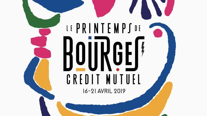 Découvrez le programme complet du Printemps de Bourges 2019