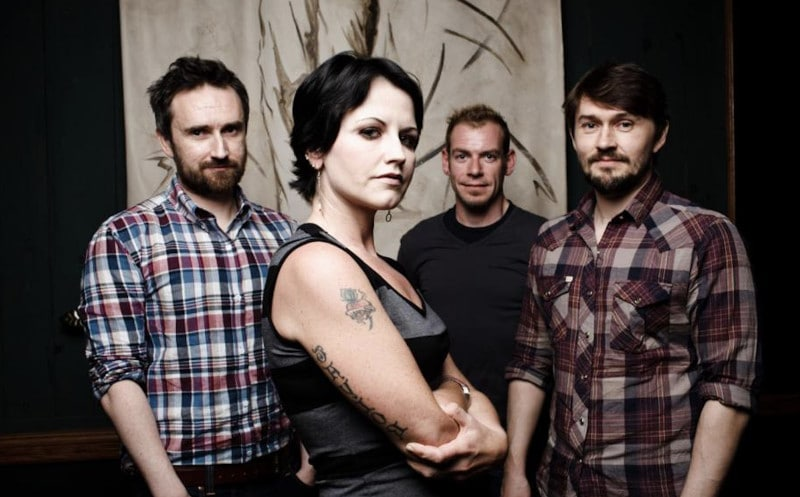 L'ultime album des Cranberries sortira le 26 avril 2019