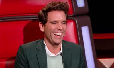 The Voice 8 : Interview Mika