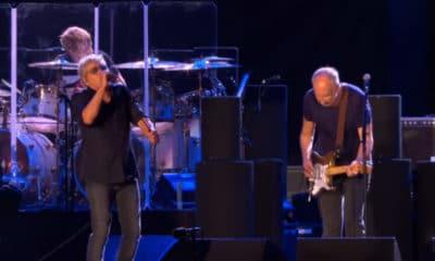 Le groupe The Who annonce un nouvel album et une tournée pour 2019
