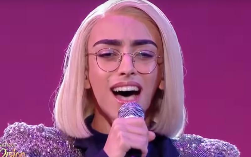 Un sénateur demande l'éviction de Bilal Hassani de l'Eurovision