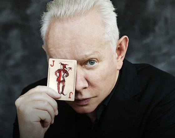 Joe Jackson de retour pour 5 dates en France