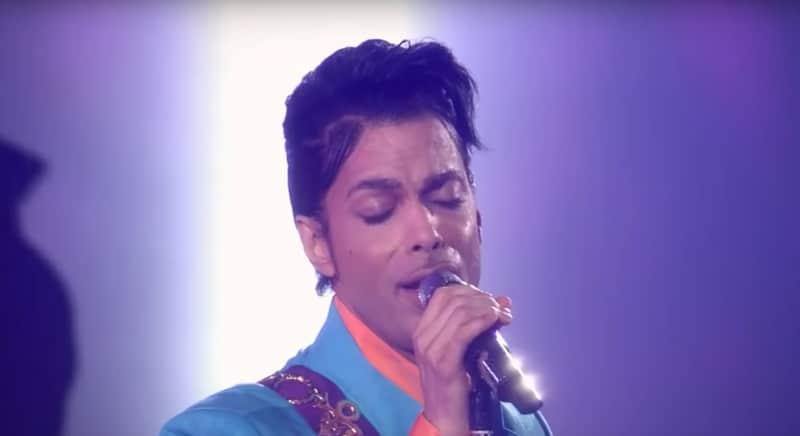 """""""Ultimate Rave"""", le coffret de Prince disponible le 26 avril 2019"""