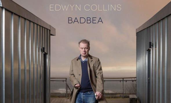 """Edwyn Collins de retour le 29 mars avec un nouvel album """"Badbea"""""""