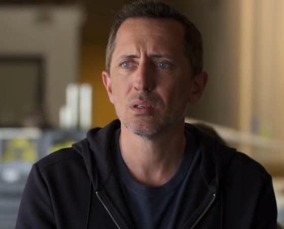 Gad Elmaleh héros de la nouvelle série Netflix, Découvrez la bande-annonce !
