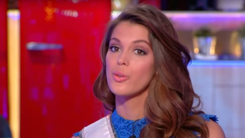 Iris Mittenaere rejoint le Fashion Freak Show de Jean Paul Gaultier