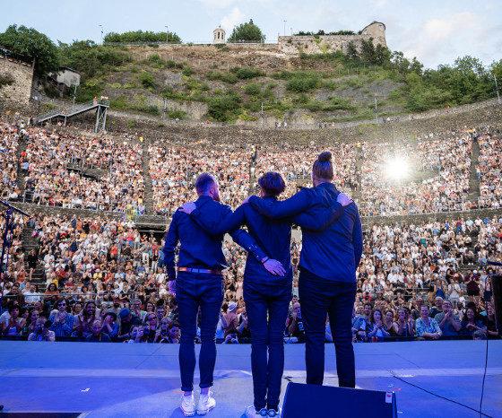 Découvrez la programmation du festival Jazz à Vienne 2019