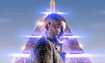 M. Pokora revient avec le clip de son single « Les planètes »