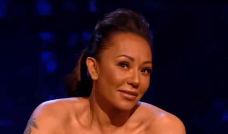 Spice Girls : Mel B révèle avoir eu une relation avec Geri Halliwell