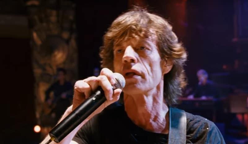 La tournée des Rolling Stones reportée à cause de l'état de santé de Mick Jagger