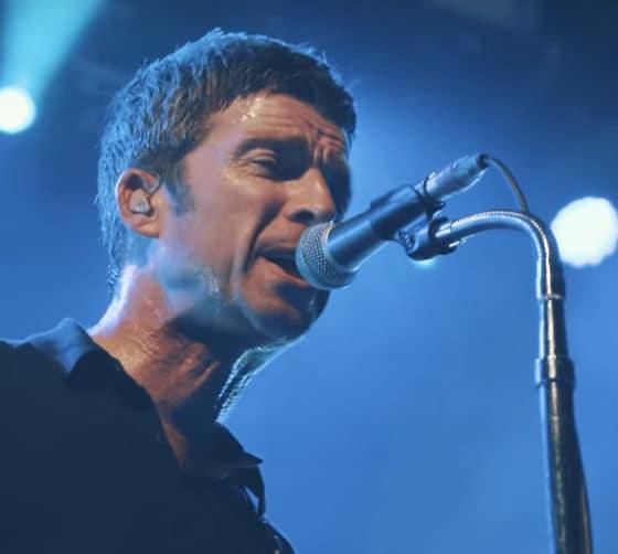 """Noel Gallagher's High Flying Birds annonce la sortie de """"Wait and Return"""""""