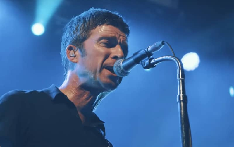"Noel Gallagher's High Flying Birds annonce la sortie de ""Wait and Return"""