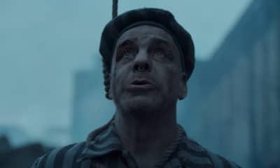 """Rammstein dévoile le clip ultra provoc' de """"Deutschland"""""""