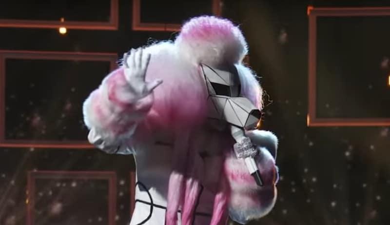 Des célébrités costumées et masquées dans le nouveau télé-crochet de TF1
