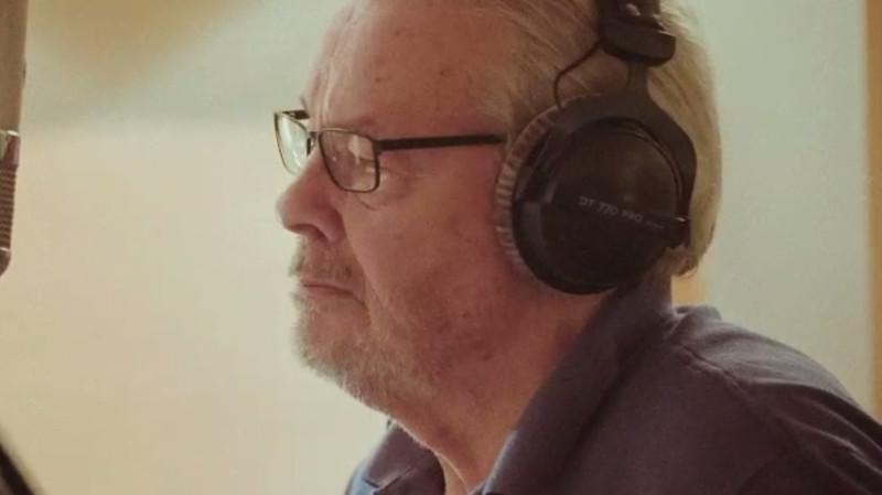 Alain Delon de retour à la chanson avec le titre « Je n'aime que toi »