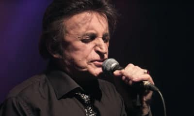 Le chanteur Dick Rivers est décédé le jour de ses 74 ans