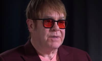 Elton John soutient le combat de George Clooney contre le sultan de Brunei