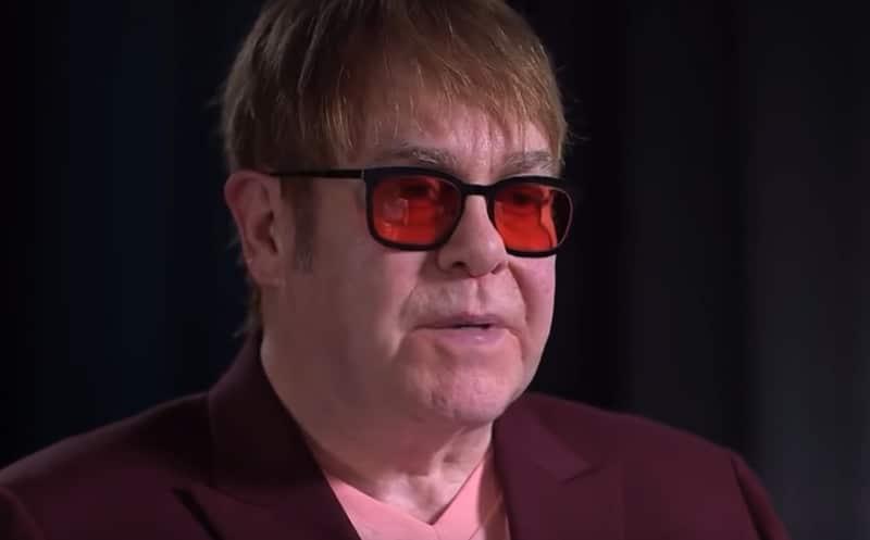 Elton John soutient le combat de George Clooney contre le sultan de Brunei