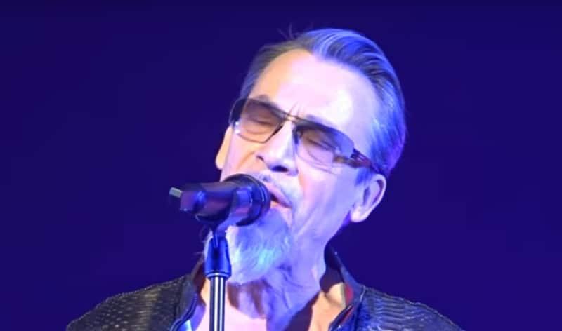 Florent Pagny dévoile « Rafale de vent », le 1er extrait de son nouvel album