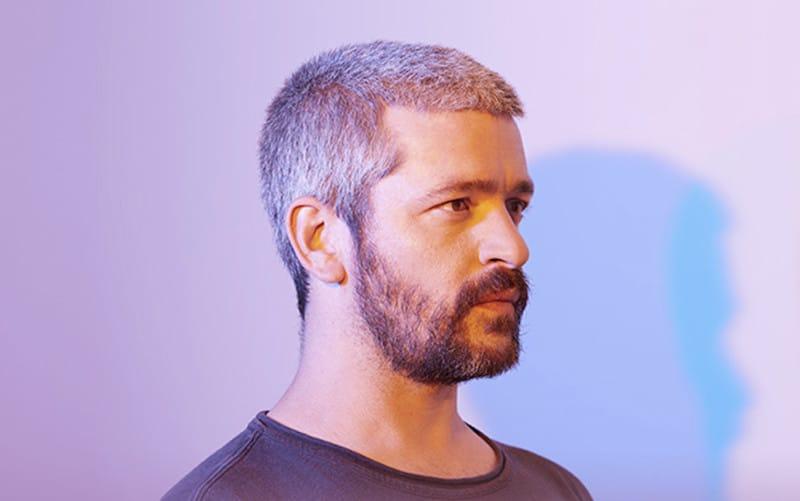 Grégoire sort « Expériences », un nouvel album 100% digital