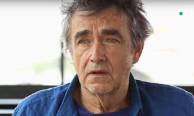Jean-Louis Murat défonce Johnny Hallyday, ce « chanteur minable et ringard »