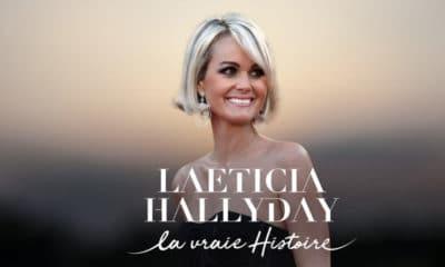 Le documentaire « Laeticia Hallyday, la vraie histoire » diffusé le 21 mai sur W9