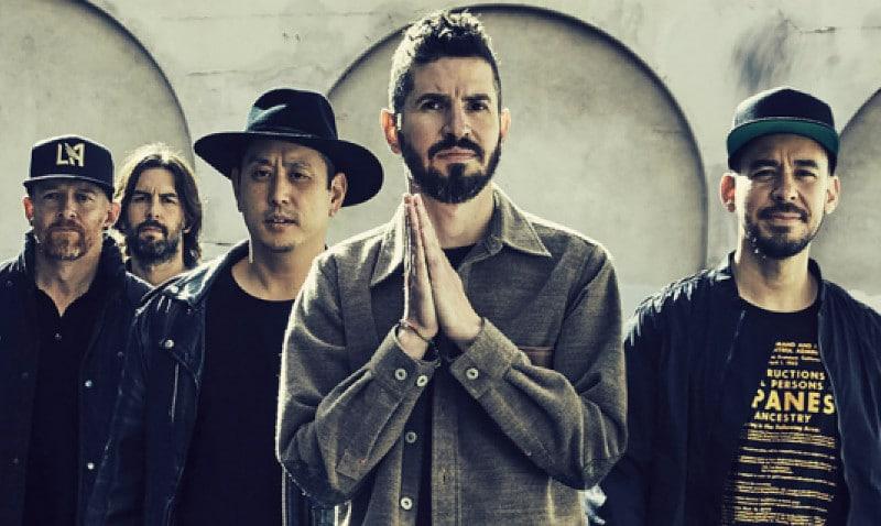 Linkin Park bientôt de retour après la mort de Chester Bennington ?