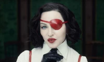 Découvrez « Medellin », le nouveau clip de Madonna