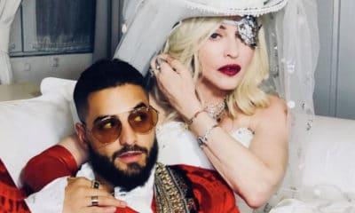Madonna dévoilera le clip de « Medellín » le 24 avril sur MTV