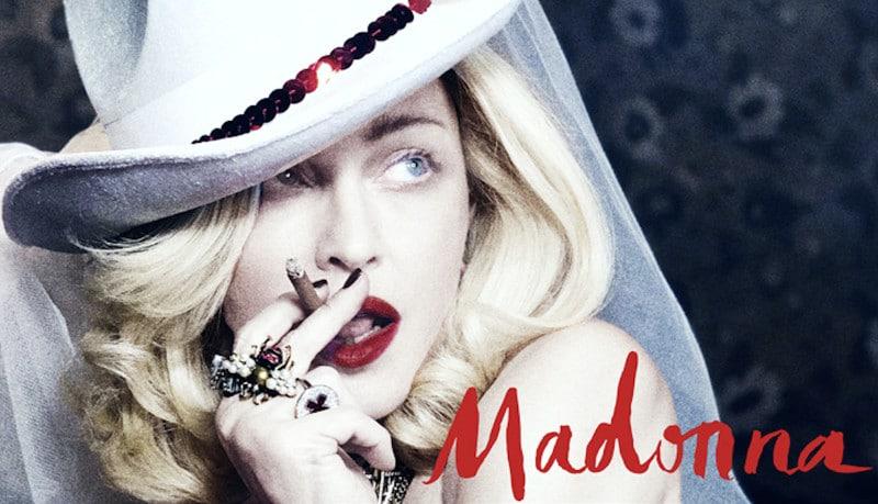 Madonna de retour avec un nouvel album baptisé « Madame X »