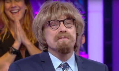 """Marc Lavoine piège une candidate de """"N'oubliez pas les paroles"""""""