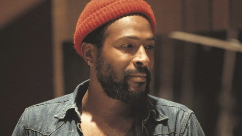 """You're The Man"", l'album inédit de Marvin Gaye enfin disponible !"
