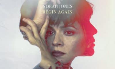 """Norah Jones sort """"Begin Again"""" comprenant 7 chansons inédites"""
