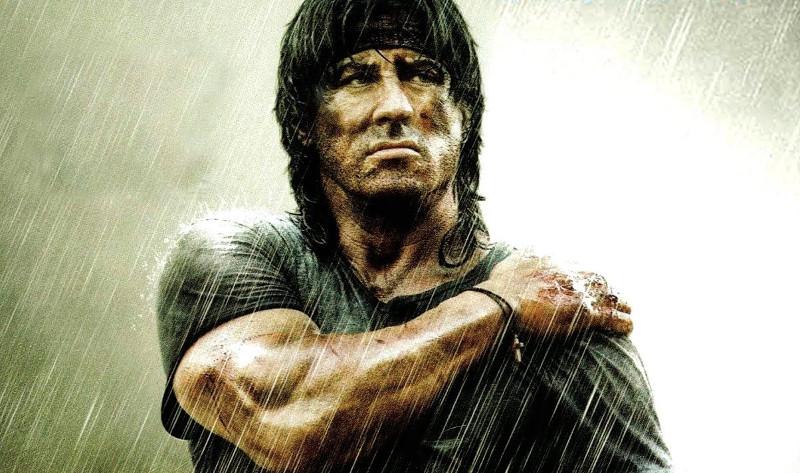 « Rambo 5 : Last Blood » sortira au cinéma le 2 octobre 2019