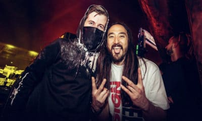 Steve Aoki & Alan Walker présentent le clip « Are You Lonely »