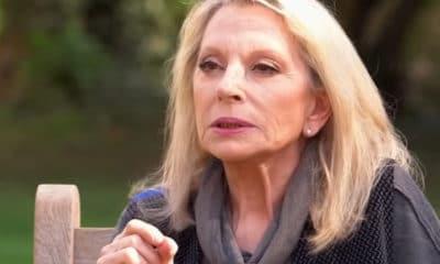 Véronique Sanson se confie sur la jalousie de Johnny Hallyday