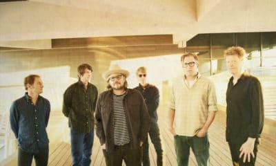 Le groupe Wilco de retour en France pour 4 dates de concerts