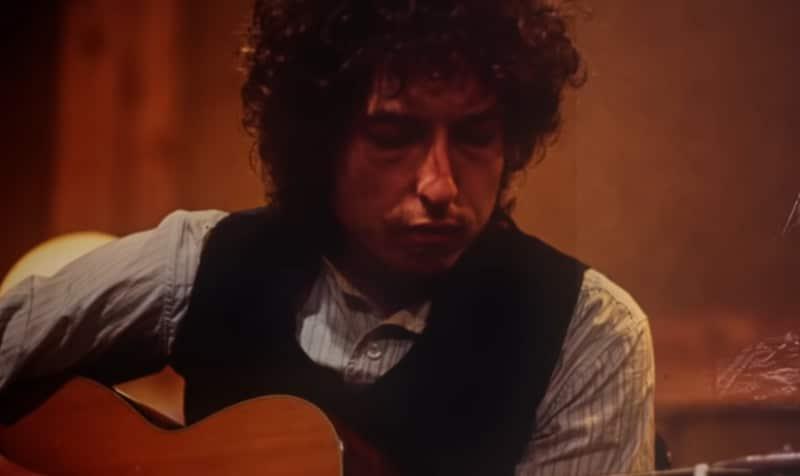 L'intégralité de la tournée « Rolling Thunder Revue » de Bob Dylan disponible