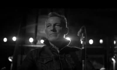 Bruce Springsteen dévoile le clip de « Tucson Train »