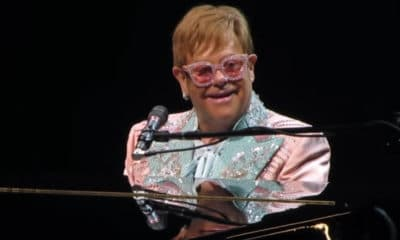 Elton John : la véritable histoire de Rocket Man