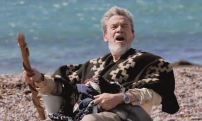 Découvrez « Rafale de vent », le nouveau clip de Florent Pagny