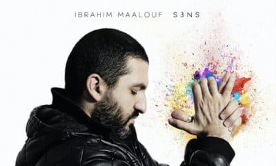 « S3NS », le nouvel album d'Ibrahim Maalouf sortira le 27 septembre 2019