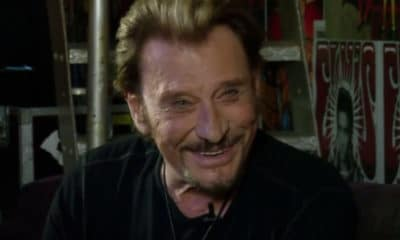 Cette interview de Johnny Hallyday qui pourrait tout changer